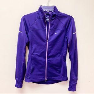 Nike Dri-Fit running/training jacket